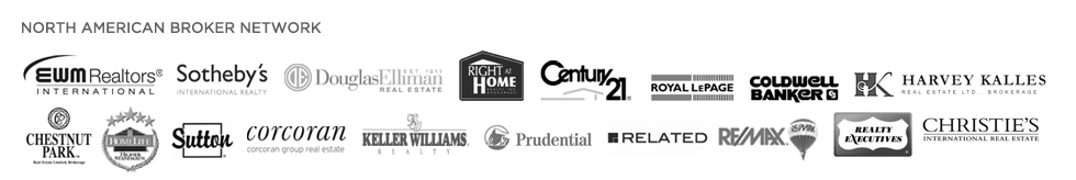 logos north america